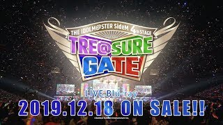 THE IDOLM@STER SideM 4th STAGE 〜TRE@SURE GATE〜 LIVE Blu-ray ダイジェスト映像