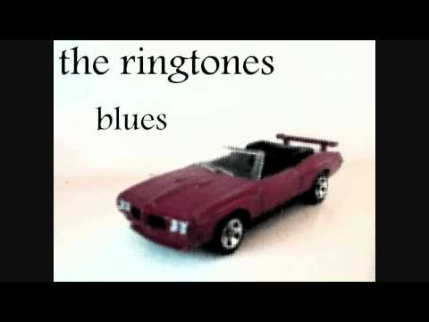 the ringtones-blues ( +downloadlink )