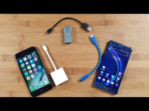 fiio-k1-usb-headphone-dac,-and-answering-your-real-audio-review-questions!-|-pocketnow