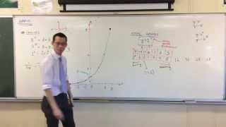 Exponential Graphs (2 of 2: Plotting Points)