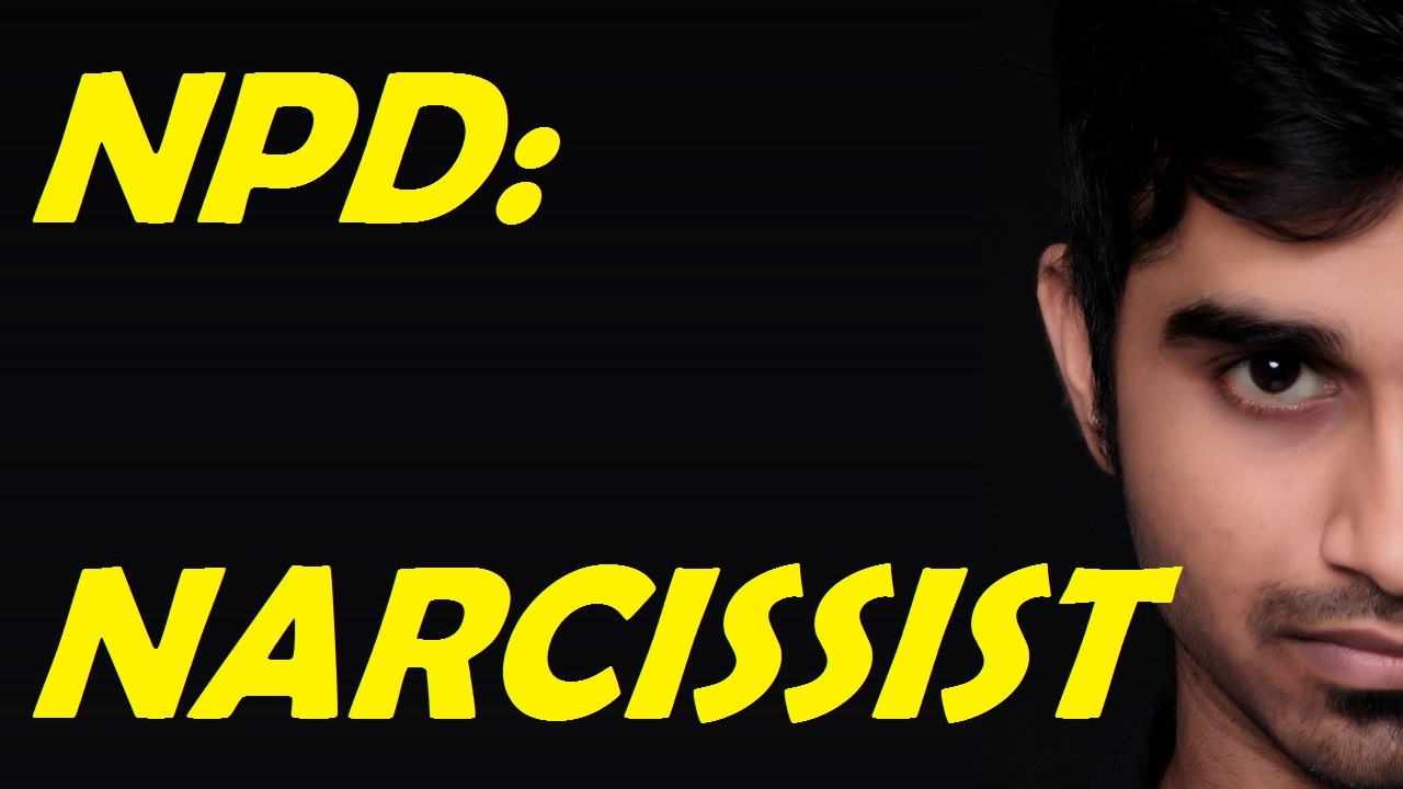 Facts about narcissistic personality disorder