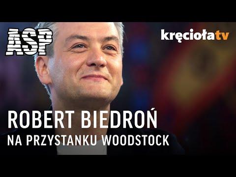 Robert Biedroń na Przystanku Woodstock - ASP 2017 CAŁOŚĆ