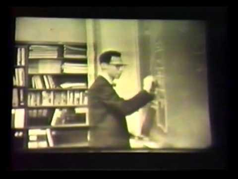 """A Solution to Computer Bottlenecks"" (1963) - Science Reporter TV Series"
