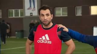 Rugby Magazine : le monde des arbitres