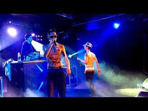 Boulevard Depo x I61 (live) |16.10.16| KALININGRAD