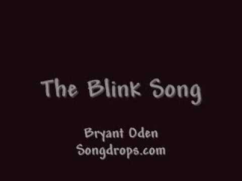 Funny Song: The Blink Song
