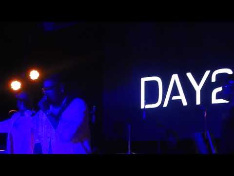 """Day26 - """"Co Star"""" - 10 Year Reunion Show - NYC"""