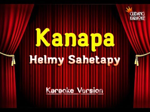 Helmy Sahetapy - Kanapa Karaoke