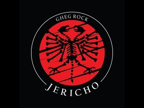 Jericho - Don't fuck with albanians