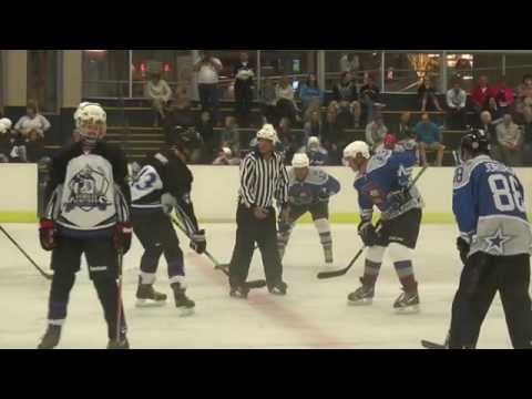 Forest Knights vs Forest Rats Ice Hockey (2nd Div)