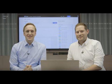 Business Technology Platform