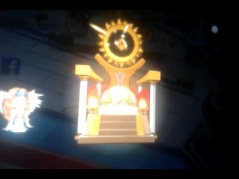 Manga Go Arena#2: Làm lại từ đầu : 2 SS, 1 S, 5 A, Tay hên vồn!!!