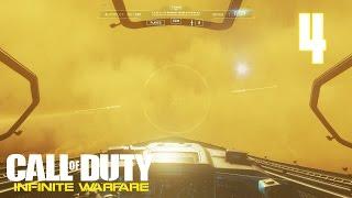Call of Duty: Infinite Warfare - Operation D-Con [Walkthrough No Commentary PC]