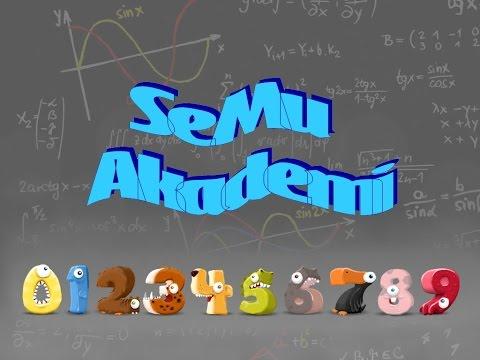 8. Sınıf Matematik Dersleri - Çarpanlar Ve Katlar 2 (Asal Sayılar Ve Asal Çarpanlarına Ayırma)