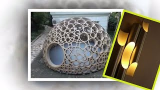 35+ Creative Uses Of PVC Pipes In Your Home And Garden