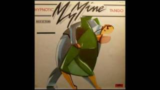 My mine - Hypnotic Tango (extended version)