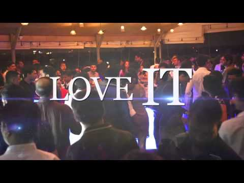 Indigo Live Music Bar - Opening nights