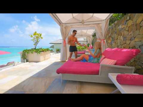 Pink Sands Club - St Vincent & The Grenadines