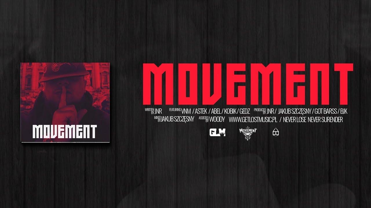 MOVEMENT EST 2005 - PRELUDIUM