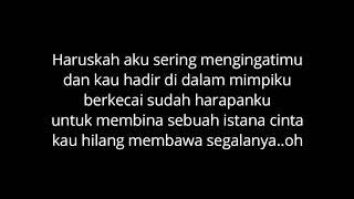 Download Aiman Tino - Terlerai Sebuah Janji (LIRIK) Mp3
