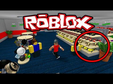 Roblox - Colocando Novos Produtos ( Retail Tycoon ) #11