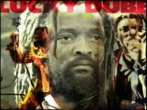 Lucky Dube - I've Got Jah (Live)