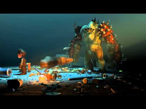 The Book of Unwritten Tales Digital Global Launch Trailer [HD]