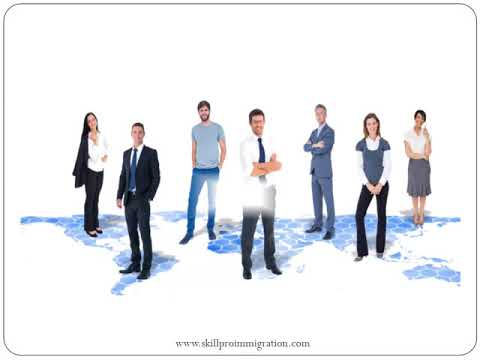 Skill Pro Immigration   Licensed Canadian Immigration Consultants