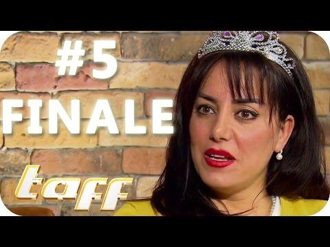 Wer wird die Beauty-Queen? Battle der 5 Schönheitsideale (5/5) | taff | ProSieben