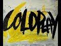 watch he video of Coldplay - Talk (Art Remix Kaleidoscope 2017)