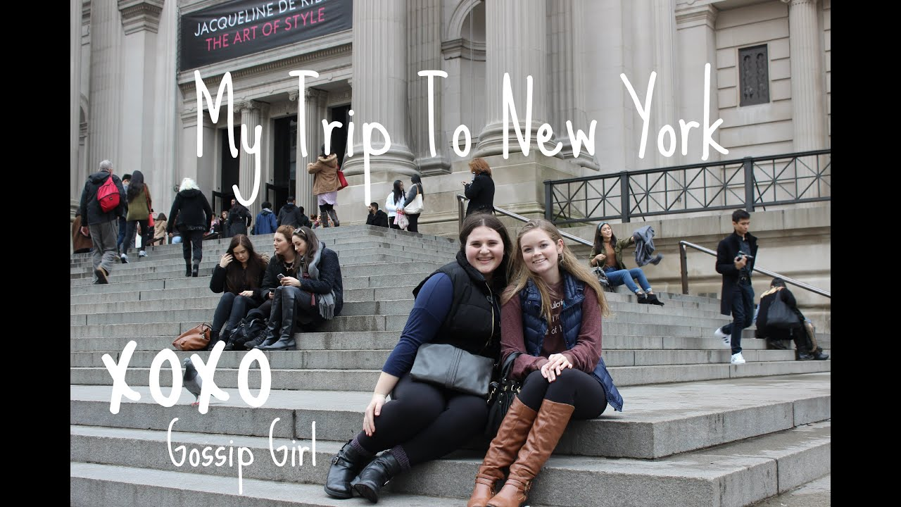 Gossip Girl Quotes About New York: Gossip Quotes On New York