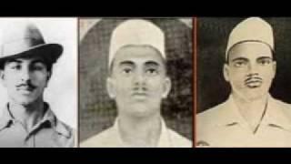 Ravinder Grewal- Rang De Basanti Chola