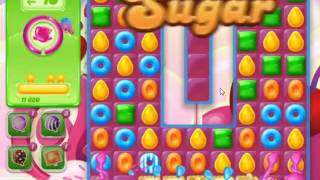 Candy Crush Jelly Saga Level 625 - NO BOOSTERS