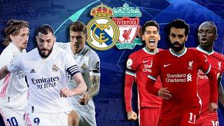 Real Madrid - Liverpool y Manchester City - Dortmund Champions League Cuartos de final | EN DIRECTO