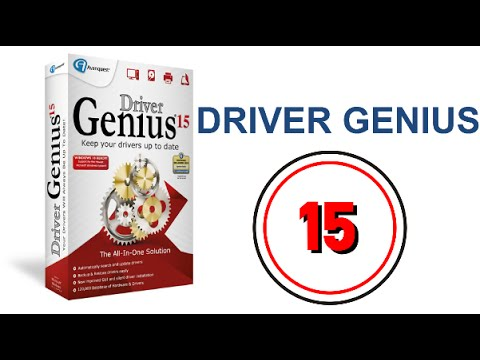 driver genius 12 crack key
