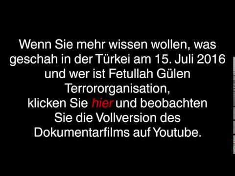 Democracy Won in Turkey - July15th German Teaser