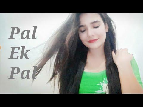 Pal Ek Pal - Arijit Singh || Shreya Ghoshal || Female Version by Swati Mishra || Jalebi