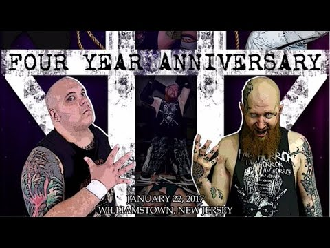Backstage And Ringside At OPW 4 Year Anniversary! (2017)