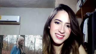 Hayley Williams - Leave It Alone [Video Reacción]