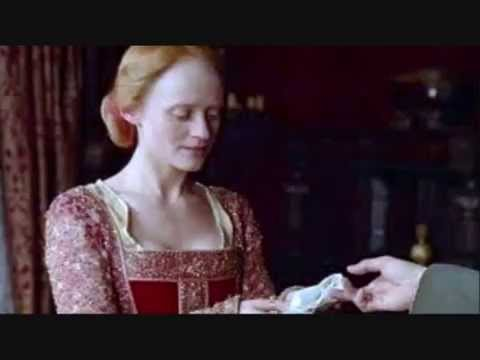 The Virgin Queen 2005 BBC Drama series staring Anne Marie Duff.