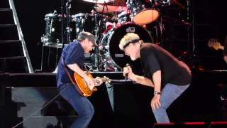 Rock and Roll Never Forgets - by Bob Seger & the Silver Bullet Band