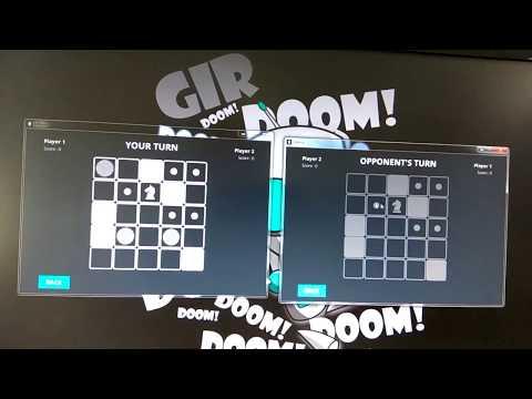Game: LMove Multiplayer (Knight's Move)
