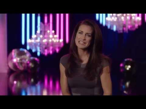 Meet Kirsty Gallacher