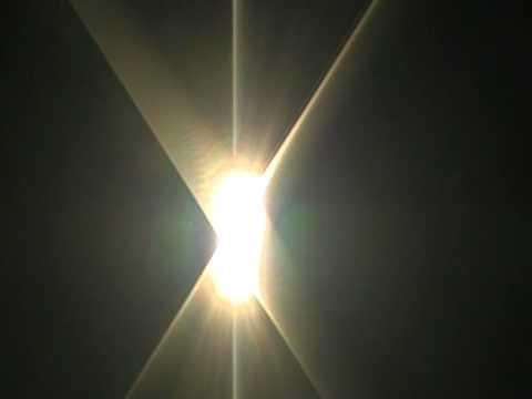 Solar Eclipse in Siberia