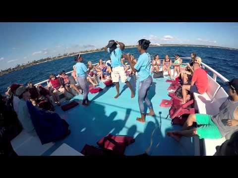 Dominican Republic 2015 (Music-La duena del swing - Los Hermanos Rosario)