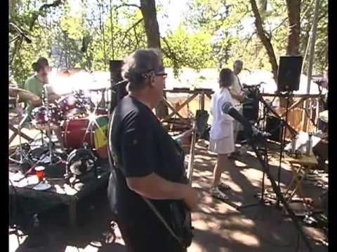 Kozmic Terrestrial-Live on Stage 31-Wild Mountain Faire June 26, 2013