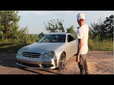 Mercedes Clk 55 Amg Review Worth Every Penny Youtube