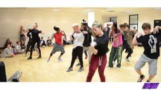 Willdabeast | Beyonce ft. Jay-Z -Upgrade You | SOAR Uk Studio 25 Uk Tour