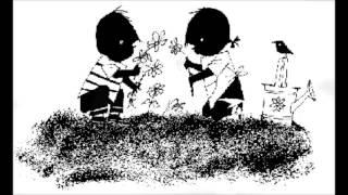 Kijk Zaaien in het tuintje filmpje