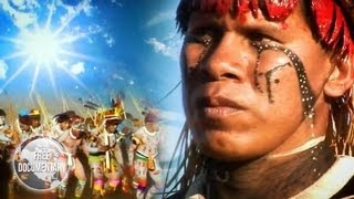 The panamerican Adventure - From Peru to Tierra del Fuego (Full documentary, HD)